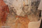 La restauración de las pinturas en los anexos de La Santa permitirán conocer la entrada primitiva a la gruta que dio origen a la construcción de la ermita - 25