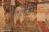 La restauración de las pinturas en los anexos de La Santa permitirán conocer la entrada primitiva a la gruta que dio origen a la construcción de la ermita - 30