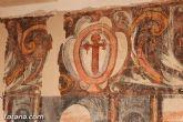 La restauración de las pinturas en los anexos de La Santa permitirán conocer la entrada primitiva a la gruta que dio origen a la construcción de la ermita - 28