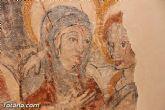 La restauración de las pinturas en los anexos de La Santa permitirán conocer la entrada primitiva a la gruta que dio origen a la construcción de la ermita - 33