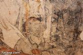 La restauración de las pinturas en los anexos de La Santa permitirán conocer la entrada primitiva a la gruta que dio origen a la construcción de la ermita - 35