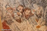 La restauración de las pinturas en los anexos de La Santa permitirán conocer la entrada primitiva a la gruta que dio origen a la construcción de la ermita - 36