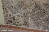 La restauración de las pinturas en los anexos de La Santa permitirán conocer la entrada primitiva a la gruta que dio origen a la construcción de la ermita - 38