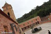 La restauración de las pinturas en los anexos de La Santa permitirán conocer la entrada primitiva a la gruta que dio origen a la construcción de la ermita - 40