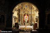 La restauración de las pinturas en los anexos de La Santa permitirán conocer la entrada primitiva a la gruta que dio origen a la construcción de la ermita - 42