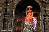 La restauración de las pinturas en los anexos de La Santa permitirán conocer la entrada primitiva a la gruta que dio origen a la construcción de la ermita - 43