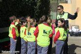 Cerca de 2.400 alumnos participan este curso 2012/13 en el programa de Educación Vial - 8