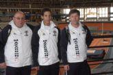 Celebrado en Valencia el campeonato de España cadete de atletismo en pista cubierta