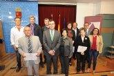 La Consejería de Universidades, Empresa e Investigación nombra nueve maestros artesanos
