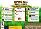 El Proyecto de Huertos Sociales