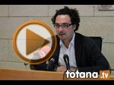 Rueda de prensa valoración Pleno marzo 2013. Grupo Municipal Popular
