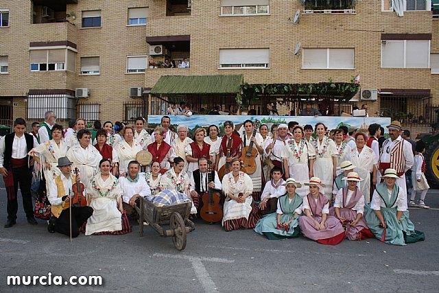 El grupo de Coros y Danzas Ciudad de Totana participa mañana en el Bando de la Huerta de Murcia, Foto 1