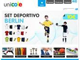 Unicole.es, la tienda online al servicio de la comunidad escolar