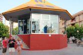 El domingo 7 de abril se puede disfrutar de una ruta turística gratuita por Puerto de Mazarrón