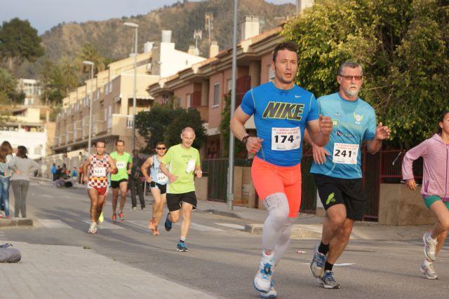Continúa la intensa actividad de carreras por parte de los atletas del CAT, Foto 1