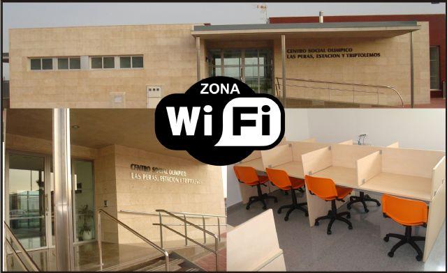 La concejalía de Nuevas Tecnologías acerca el acceso a Internet al ciudadano, Foto 1