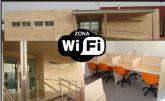 La concejalía de Nuevas Tecnologías acerca el acceso a Internet al ciudadano