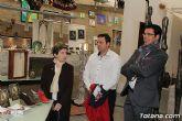 Se presenta la iniciativa Días Europeos de la Artesanía - 2