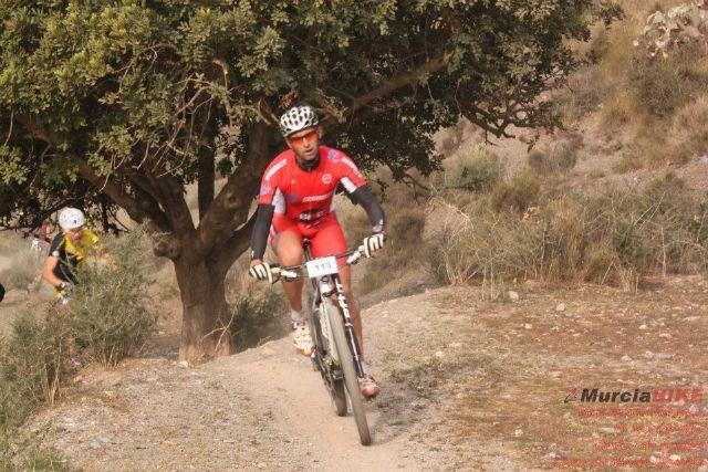 Juan Antonio Sánchez del C.C. Santa Eulalia obtuvo excelentes resultados en el campeonato regional de ciclismo adaptado, Foto 2