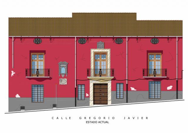 Caravaca De La Cruz Culminan Las Obras De Restauración En