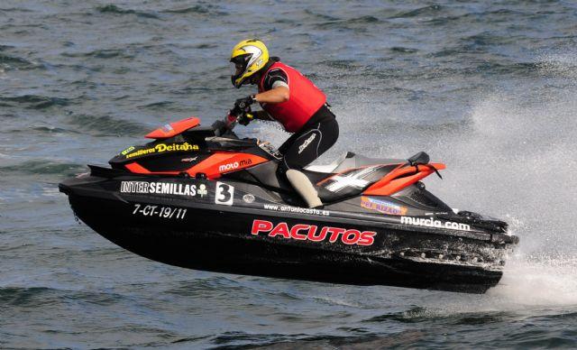 Antonio Costa competirá en la primera prueba del Campeonato de España de motos acuáticas el próximo fin de semana en Marbella, Foto 1