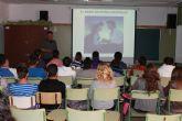 Fotogenio lleva a las aulas el fotomaratón en las redes sociales