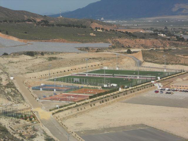 El acto institucional de nominación de la Ciudad Deportiva Valverde Reina tendrá lugar el domingo, día 28 de abril, Foto 1