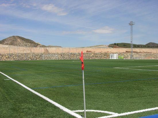 El acto institucional de nominación de la Ciudad Deportiva Valverde Reina tendrá lugar el domingo, día 28 de abril, Foto 2