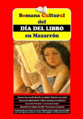 """El ayuntamiento celebra el """"Día del Libro"""" con numerosas actividades y 2 concursos"""