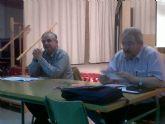 El AMPA del Juan de la Cierva organizó una charla informativa