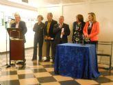 La Asociación Cultural Caja de Semillas realiza un homenaje a Miguel Hernandez en el marco de la Feria del Libro
