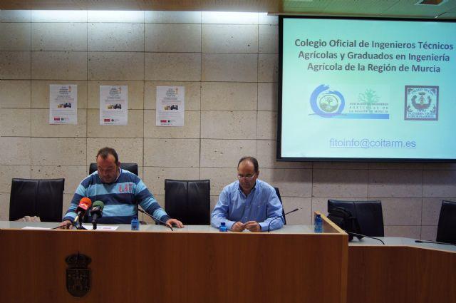 Unas 40 personas asisten a la jornada informativa sobre uso sostenible de productos fitosanitarios en áreas agrícolas y verdes, Foto 4