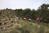 El pr�ximo 6 de mayo se abre el nuevo plazo para las inscripciones de las rutas  por Carrascoy y Sierra Espuña dentro del programa Sendalhama