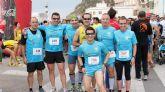 Termina el mes de Abril y lo hace con una intensa actividad de carreras por parte de los atletas del Club Atletismo Totana