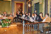 El Pleno del Ayuntamiento renueva su compromiso con ANSE