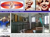 Cafeter�a Martin's se da a conocer en Internet con Superweb