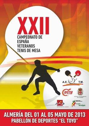 XXII Campeonato de España de veteranos, Foto 5