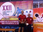 XXII Campeonato de España de veteranos