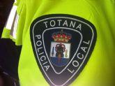 La Policía Local detiene a dos jóvenes como presuntos autores de varios robos con fuerza