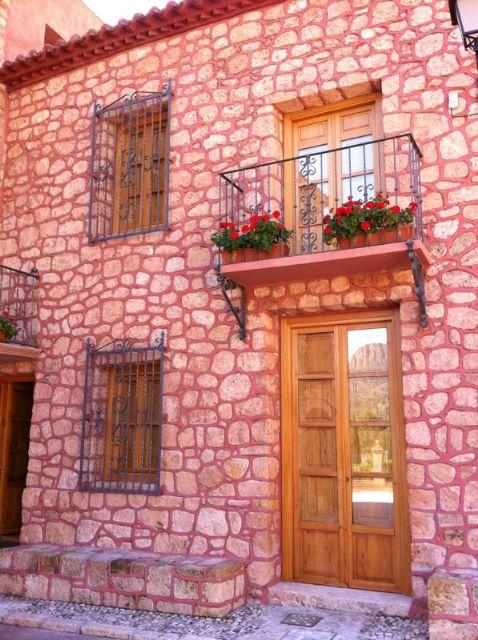 El ayuntamiento de Totana finaliza la restauración integral de los espacios anexos al Santuario de La Santa, Foto 1