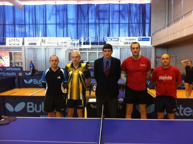 Deportes felicita a Domingo Méndez, Foto 1