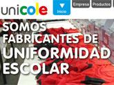 Unicole lanza ofertas para colegios de la comarca