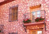 El ayuntamiento de Totana finaliza la restauración integral de los espacios anexos al Santuario de La Santa