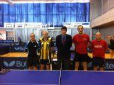 Deportes felicita a Domingo Méndez