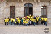Gervasio Sánchez regresa a Mazarrón para impartir un seminario en