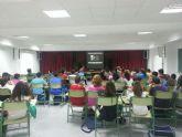 La Concejalía de Educación imparte un programa de charlas sobre el fracaso y el absentismo escolar