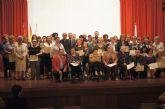 Más de 60 voluntarios y varias empresas colaboradoras reciben un reconocimiento en el acto conmemorativo del 25 aniversario de la asociación Salus Infirmorum