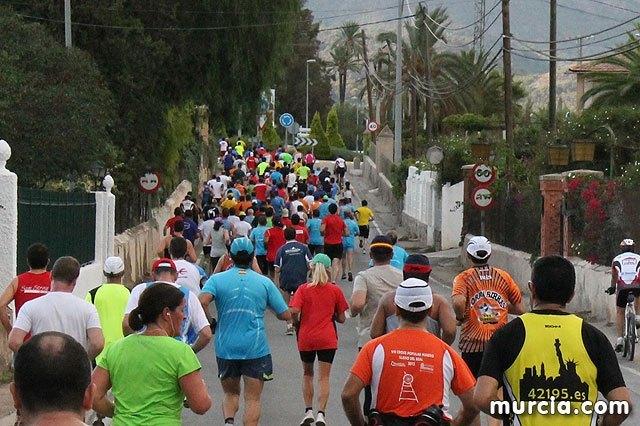 La Santa, también con la Running Challenge, Foto 1