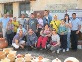 PADISITO visitó la Alfarería Romero y Hernández para conocer más de cerca esta tradición alfarera propia de nuestra localidad