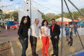 San Isidro inicia sus fiestas con mucha música y alta participación